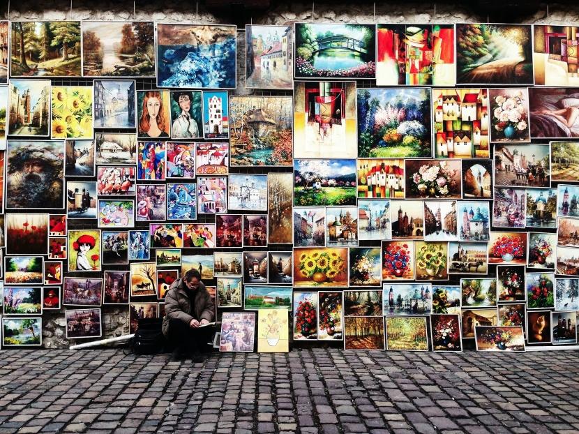 Creativity: Finding yourFlow